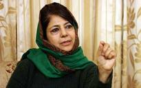 Anantnag by-polls: CM Mehbooba Mufti defeats Hilal Shah by margin of 12,000 votes