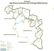 Centre notifies areas around Bhimgad sanctuary as ESZ