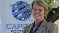 Former Capital Football boss Heather Reid sues coach for Facebook posts