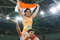 Rio 2016: Sakshi Malik Proved Her Mettle, Says Karnam Malleswari