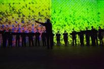 The Crossing to Premiere Gavin Bryars' THE FIFTH CENTURY, 1/23