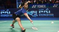 Saina to begin new season with Syed Modi Grand Prix Gold tournament