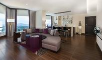 Harrah's Las Vegas Unveils Fully Renovated Tower With The Newest Rooms On The Strip