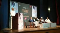 Partition, Babri, now, our most polarised years: Chidambaram
