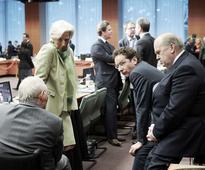 EU-IMF dispute on Greek debt complicates bailout