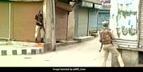Terrorists Open Fire In Srinagar On Independence Day, Injure 10 Securitymen