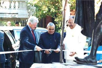 Former Indian Ambassador to the US Naresh Chandra passes away