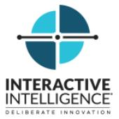 Interactive Intelligence Cloud Solutions Achieve International Compliance
