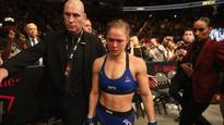 Guess how much Ronda Rousey earned in her 48-second loss?