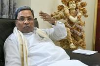 Karnataka CM Siddaramiah Writes To PM, Seeking Release Of The Full Drought Relief Amount