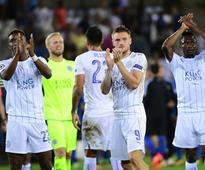 Madrid face Dortmund Champions League rematch, Leicester host Porto