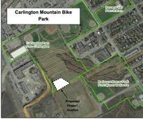 Ottawa city council OK's mountain bike park on former Carlington ski hill