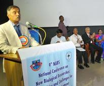 """""""Good scope for researchin life sciences in DRDO"""""""