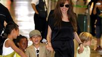 How the Jolie-Pitt kids are raised