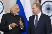 India-Russia Relationship: Past, Present & Future