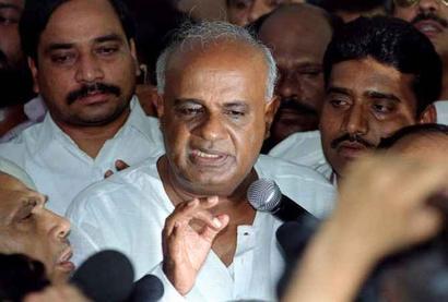 Will Deve Gowda be Karnataka's kingmaker?