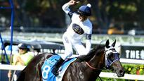 Yankee Rose targets Flight Stakes via Golden Rose