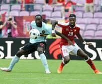 Lukaku, De Bruyne score as Belgium beat Switzerland