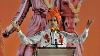 Shiv Sena-BJP squabble over hoisting party flags on Maharashtra Day