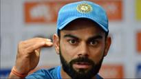 Virat Kohli jumps to 5th in ICC Test rankings after 50th international century