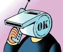 Whistleblowers harassed for exposing corruption: CVC to SC