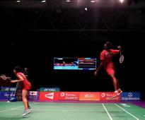 Denmark Open Superseries Premier: Satwiksairaj Rankireddy-Ashwini Ponnappa make main draw, P Kashyap ousted