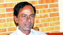 KCR repeating Nizam rule in state, says BJP
