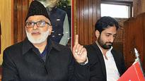 Opposition slams PDP after its minister says Kashmir not a political issue