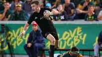 Cruden signs for Montpellier