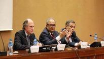 Conference on state-sponsored terrorism in Pakistan held in Geneva