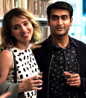 Review: The Big Sick is a heartwarming film