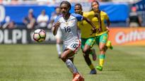 U.S. women's national soccer team focused on Rio while also building for the future