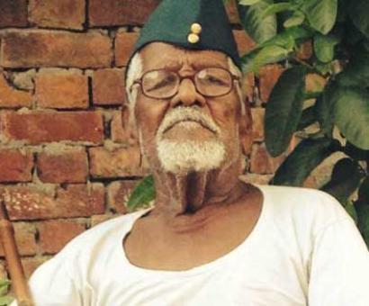 RIP Colonel Nizamuddin