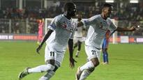 ISL: Late goal gives FC Pune City win over FC Goa