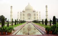 India's fastest train makes maiden trip from Delhi to Taj Mahal
