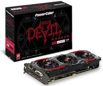 PowerColor Outs RX 480 Red Devil Graphics Card
