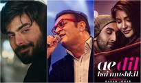Abhijeet Bhattacharya supports MNS; targets Karan Johar & Pakistani actor Fawad Khan's Ae Dil Hai Mushkil release