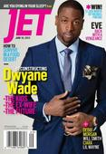 Dwyane Wade Discusses Fatherhood and Marriage in JET