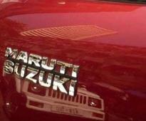 Maruti gets minority shareholders nod on Gujarat plant