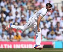 James Anderson does not want players to decide on Bangladesh tour