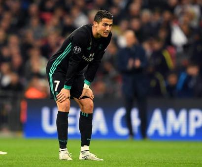 Has the crisis of Real Madrid begun?
