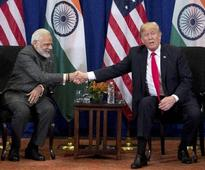 Modi, Trump vow India & US to have world's greatest armies: 10 developments