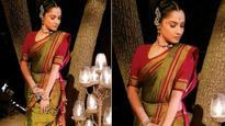 Manikarnika: Ankita Lokhande looks drop dead gorgeous as Jhalkaribai in Kangana Ranaut-starrer