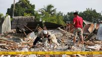 Indonesia quake: Number of homeless soars to...