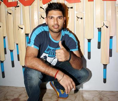 Yuvraj Singh: All good things come to an end
