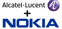 Analyst Angle: Nokia purchase of Alcatel-Lucent is a 6:1 reverse split
