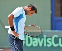 Davis Cup: Pakistan drop back to Group II
