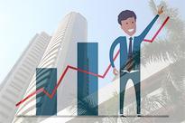 Sensex, Nifty up for 2nd consecutive day...FMCG Pharma stocks lead