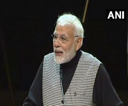 My government will transform India: PM