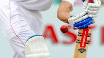 Leicestershire earn Northants draw